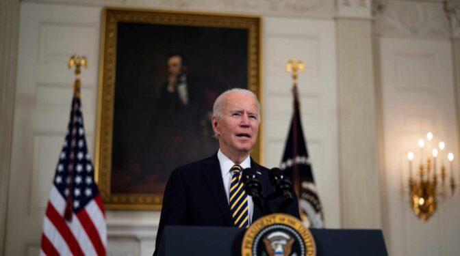 Primera operación militar letal de la era Biden contra bases iraníes en Siria