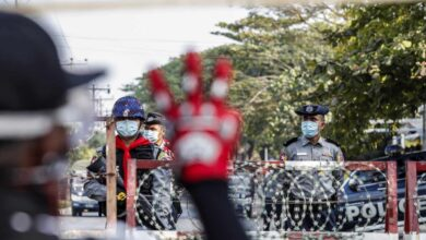 Birmania, vuelta a la casilla de salida con los militares al mando unos años más