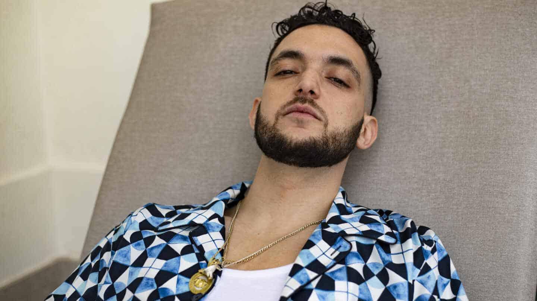 El cantante C. Tangana asegura que le gustaría volver a trabajar con Rosalía