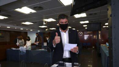 La patronal Pimec da portazo al independentismo