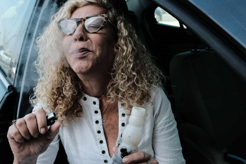 Cannabis, alcohol y ludopatía, el resultado de una asfixiante pandemia