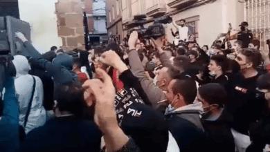 """La Audiencia reprocha al juez que mandara a prisión a los dos policías de Linares por la """"alarma social"""""""