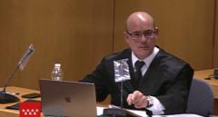 """La defensa de Cifuentes responsabiliza a la Universidad de falsificar para """"lavar la cara"""""""