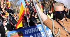 La Fiscalía investigará el homenaje a la División Azul que acabó con saludo nazi y gritos antisemitas