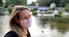 Euskadi retira del mercado las mascarillas transparentes o de rejilla con una filtración del 15%