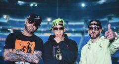Daddy Yankee, C. Tangana o La Zowi entre las novedades musicales del viernes