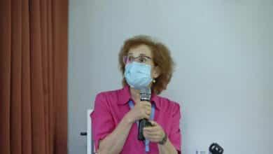 """Del Val afirma que """"no todos los pacientes con cáncer"""" son prioritarios para vacunar"""