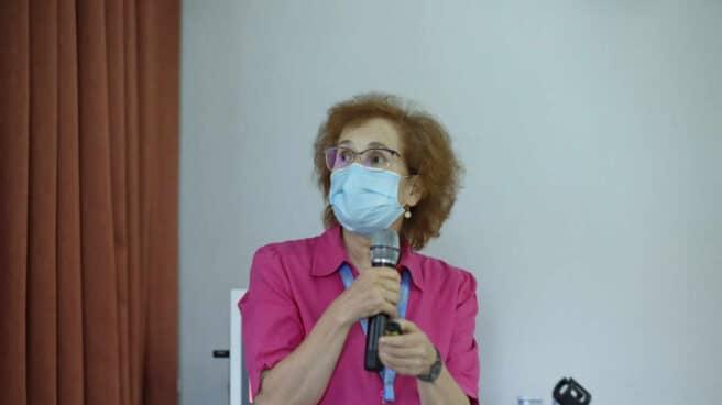 Del Val afirma que no todos los pacientes con cáncer son prioritarios para vacunar