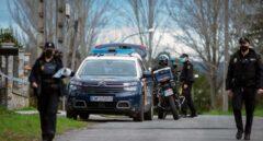 Detenidos cuatro miembros de un grupo que robó mercancía de lujo valorada en 1 millón de euros