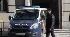 Dos detenidos por sendos robos tras propinar palizas a las víctimas