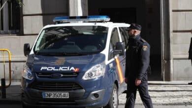 Detenidos el presidente del Colegio de Enfermería de Pontevedra y su familia