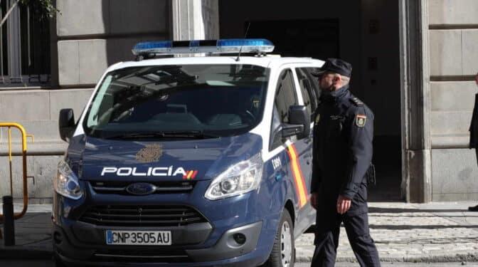 La Policía detiene a una cuarta persona como presunto autor de la muerte de Samuel