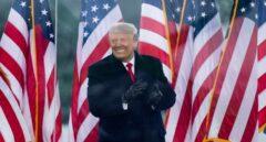 El Senado rechaza el segundo impeachment contra Donald Trump