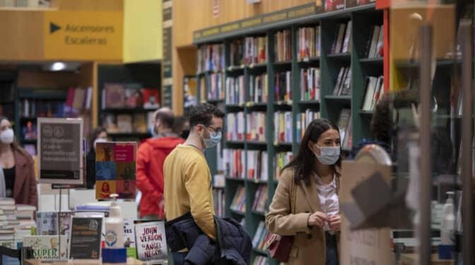 ¿Cómo comprar libros online sin recurrir a Amazon?