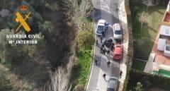 Muere una mujer apuñalada en una empresa de Granada por un hombre ya detenido