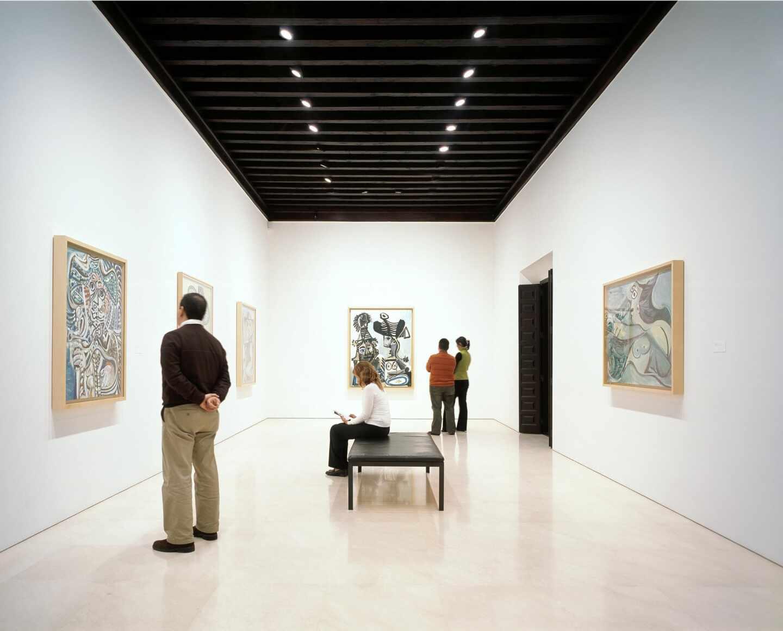 El Museo Picasso Málaga cierra de forma temporal desde este miércoles