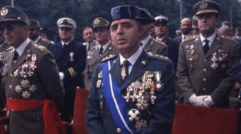 """La polémica del concejal socialista de Gerena que reclama """"mucha más gente como el general Galindo"""""""