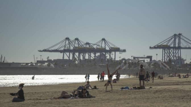 Exceltur empeora sus estimaciones y prevé una caída del turismo del 47,5% en 2021 frente a 2019