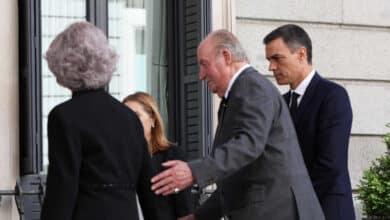 La Fiscalía condiciona una futura querella contra Juan Carlos I a la información que aporte Suiza