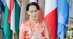 Golpe de estado en Birmania: los militares asumen el poder y detienen a Aung San Suu Kyi