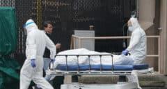 Estados Unidos supera el medio millón de muertos por coronavirus