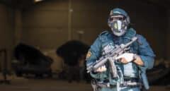 El CRAIN de la Guardia Civil, la clave del éxito contra el narcotráfico en el Estrecho