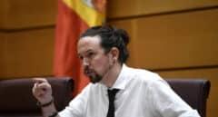 """Podemos atribuye a """"los cachorros de Vox"""" el intento de incendiar su sede en Cartagena"""