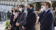 Casado trata de frenar otra guerra entre sus barones en plena campaña catalana