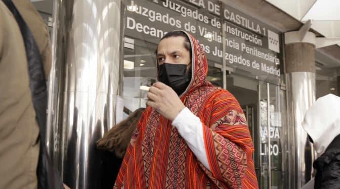 """Rafael Amargo: """"Hace siete años que no me meto una raya de cocaína"""""""