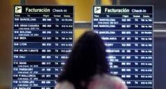 """Madrid pide restricciones para viajeros procedentes de India y """"controles efectivos"""" en Barajas"""