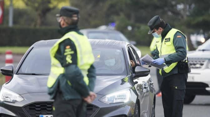 La Policía navarra y la Guardia Civil compartirán Tráfico al menos hasta 2024