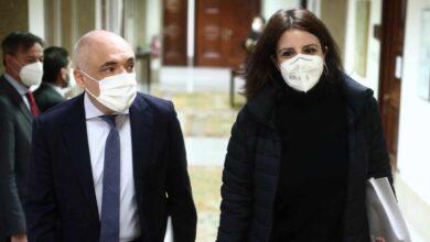 El PSOE apoyará a ERC para reactivar la mesa de diálogo tras las elecciones del 14-F