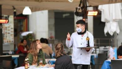 Madrid mantiene el toque de queda a las 23 horas dos semanas más