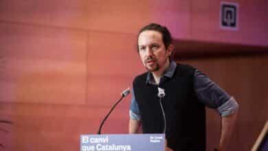 Iglesias critica a Enrique López por mediar en reuniones entre el PP y Bárcenas