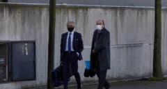 El abogado del PP niega haber recibido instrucciones para tratar con Bárcenas