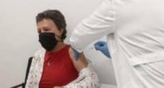 Dinamarca, Noruega e Italia suspenden la vacunación con AstraZeneca por posibles efectos de trombos