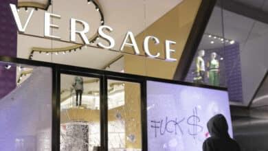 Los disturbios se visten de Prada: el apoyo a Hasél saquea las tiendas de Barcelona