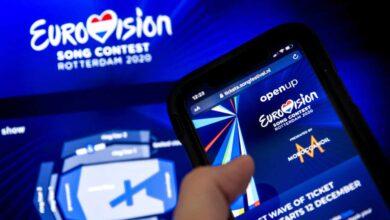 Eurovisión 2021 se celebrará en mayo con restricciones según la evolución de la pandemia