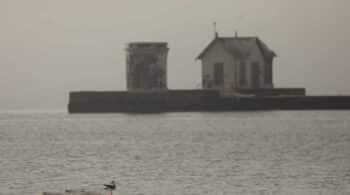 Extraer agua del Campo de Cartagena solucionaría la contaminación del Mar Menor