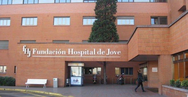Fallece un joven auxiliar de enfermería en Asturias tras haberse contagiado de Covid