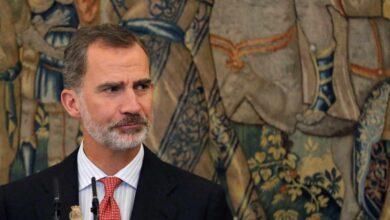 El Rey visita Barcelona en pleno deshielo entre Gobierno y Generalitat, y con el plantón de Aragonès