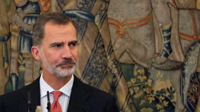 Moncloa apunta a una declaración de patrimonio de Felipe VI para ampliar la transparencia
