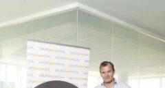 Meinrad Spenger Consejero Delegado de MasMovil