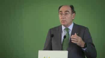 """Galán urge a Europa a acelerar un marco """"atractivo"""" para la inversión que permita liderar la descarbonización"""