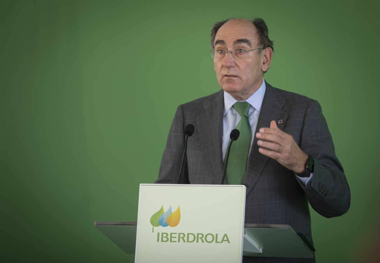 Galán urge a Europa a acelerar un marco atractivo para la inversión que permita liderar la descarbonización