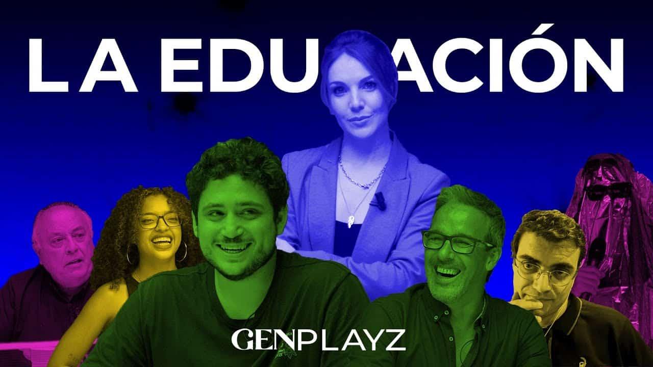 'Gen Playz', el programa (para jóvenes) más polémico de RTVE