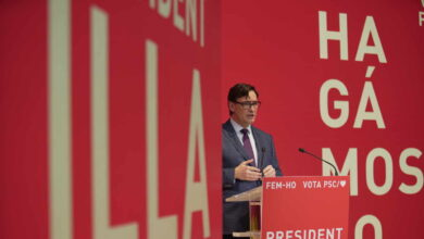 El cinturón rojo de Barcelona, la batalla que decidirá el próximo president