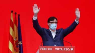 Sánchez se refuerza tras su apuesta por Illa, pero ERC le exige negociar un referéndum