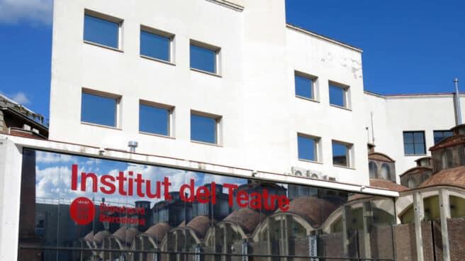 Institut del Teatre.