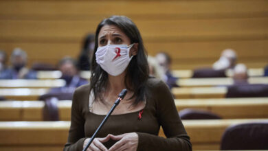 La Ley trans de Irene Montero permitirá el cambio de sexo a menores sin necesidad de informe médico